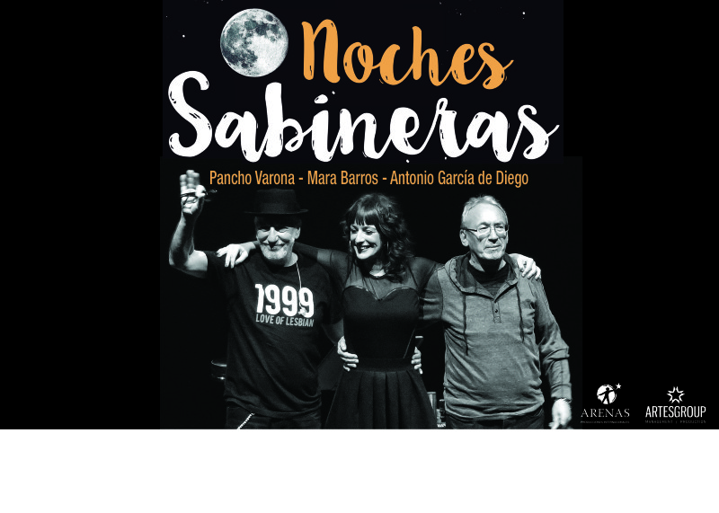 Cromalin SABINEROS